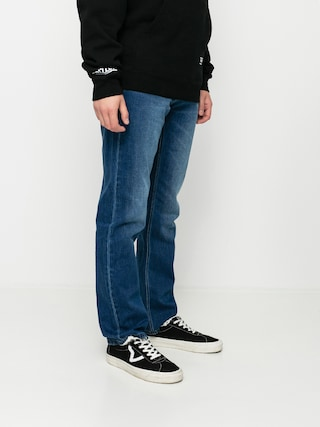 Spodnie Volcom Solver Denim (country faded hemp)