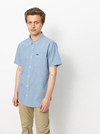 Koszula RVCA Thatll Do Stretch (oxford blue)