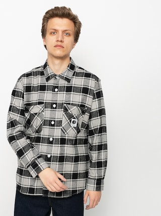 Koszula Polar Skate Flannel (black)