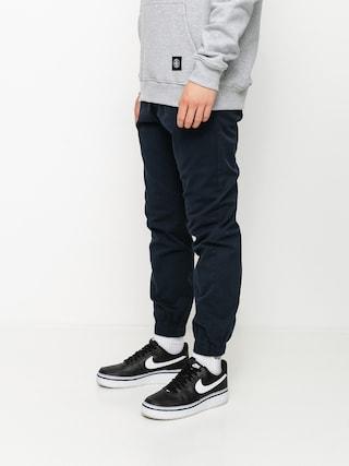 Spodnie Prosto Chino Jogger (dark blue)