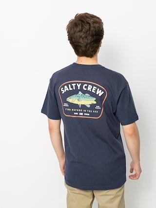 T-shirt Salty Crew Creature Premium (harbor blue)