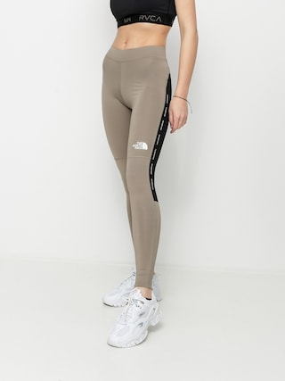 Legginsy The North Face Mountain Athletics Tight Wmn (mineral grey)