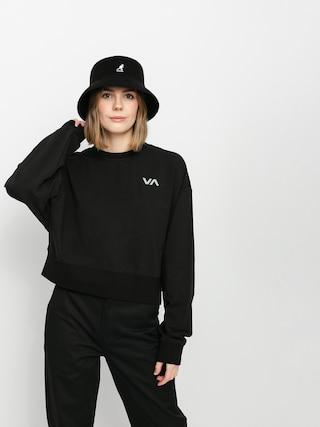 Bluza RVCA Fashion Crew (black)