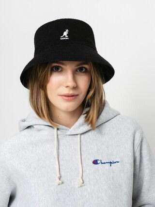 Bluza z kapturem Champion Sweatshirt HD 113150 Wmn (loxgm)