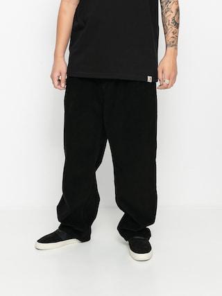Spodnie Polar Skate Grund Chinos Cord (black)