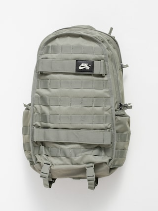 Plecak Nike SB Rpm (light army/light army/coconut milk)