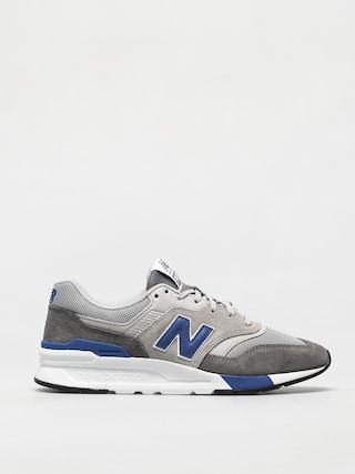 Buty New Balance 997 (black/grey)