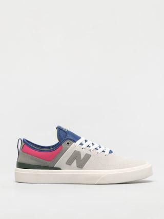 Buty New Balance 379 (grey/pink)
