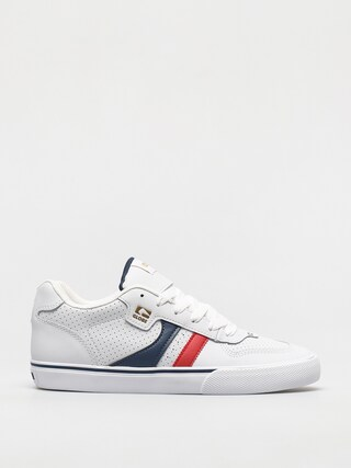 Buty Globe Encore 2 (white/blue/red)