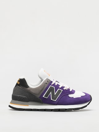 Buty New Balance 574 (prism purple)