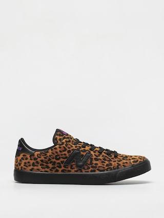 Buty New Balance 210 (leopard)