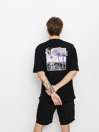 T-shirt Volcom Happened (black)