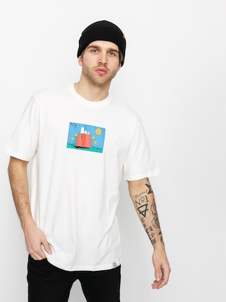 T-shirt Element Peanuts Zzz (off white)