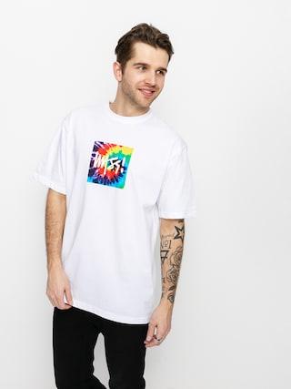T-shirt MassDnm Psycho Quad (white)