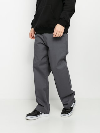 Spodnie Malita Chino Log Sl (grey)