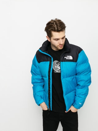 Kurtka The North Face 1996 Retro Nuptse (meridian blue)
