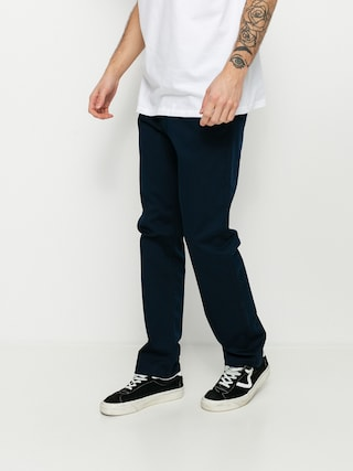 Spodnie RVCA The Weekend Stretch (navy marine)