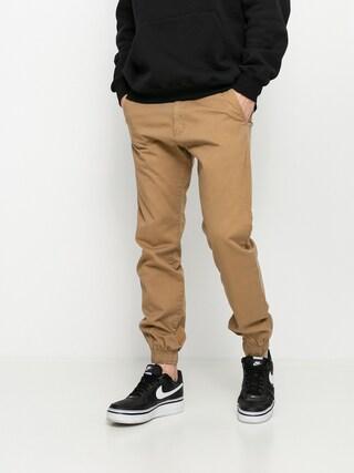 Spodnie Prosto Chino Jogger (carmel)