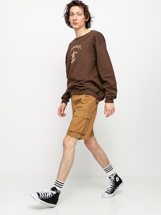 Szorty The North Face Anticline Cargo (utility brown)
