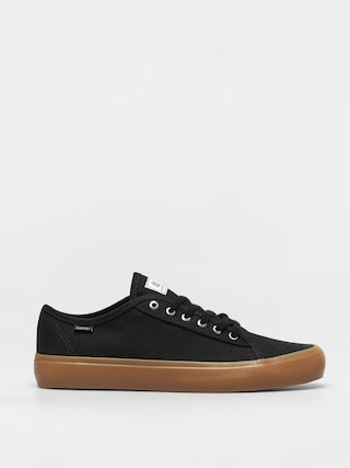 Buty Element Pitch (black gum red)