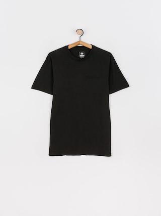 T-shirt Emerica Pure Logo (black/black)