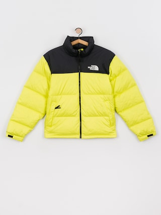 Kurtka The North Face 1996 Retro Nuptse (sulphur green)