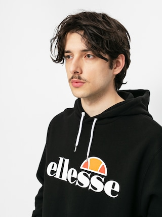 Bluza z kapturem Ellesse Sl Gottero HD (black)