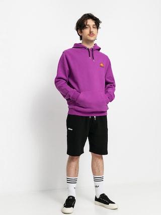 Bluza z kapturem Ellesse Toce HD (purple)