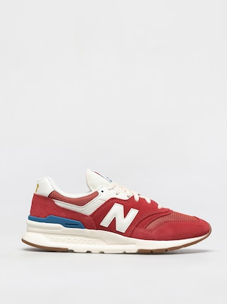Buty New Balance 997 (team red/gold)