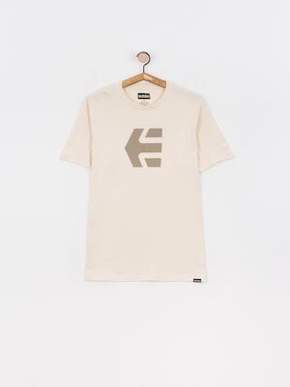 T-shirt Etnies Icon (natural)