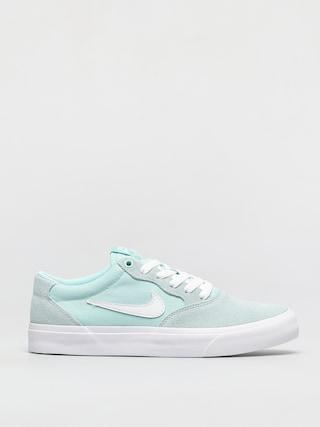 Buty Nike SB Chron Solarsoft (light dew/white light dew white)