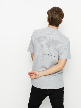 T-shirt eS Expansion (grey/heather)