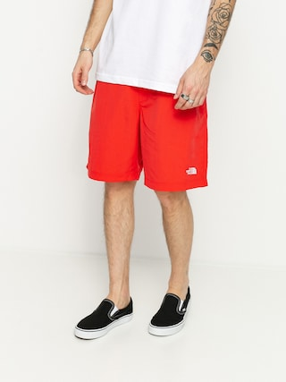 Szorty The North Face Class V Water (horizon red)
