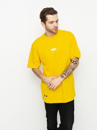 T-shirt MassDnm Classics Small Logo (gold)