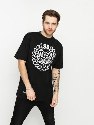 T-shirt MassDnm Base (black)