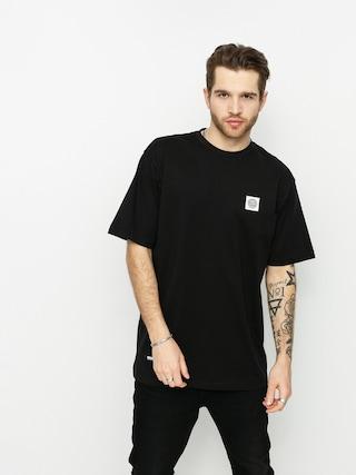 T-shirt MassDnm Patch (black)