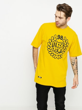 T-shirt MassDnm Base (gold)