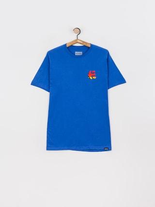T-shirt Etnies Rad Poster (royal)