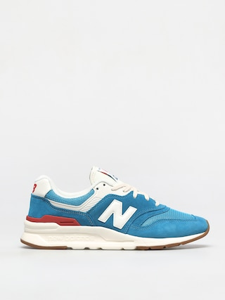 Buty New Balance 997 (blue/red)