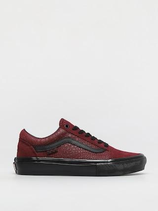 Buty Vans Skate Old Skool (breana geering port/black)