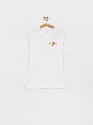 T-shirt Converse Summer Cookout (white)