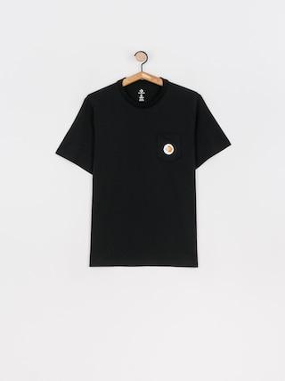 T-shirt Converse Sushi (converse black)