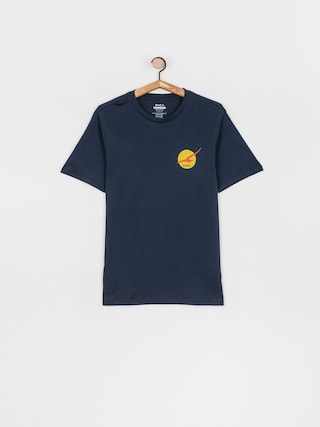 T-shirt RVCA Bliss (moody blue)