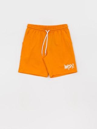 Szorty MassDnm Signature (orange)