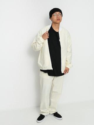 Kurtka Nike SB Seersucker (coconut milk/white)
