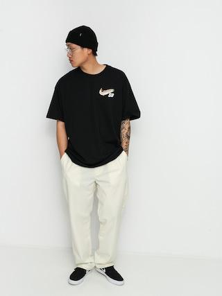 Spodnie Nike SB Seersucker (coconut milk)