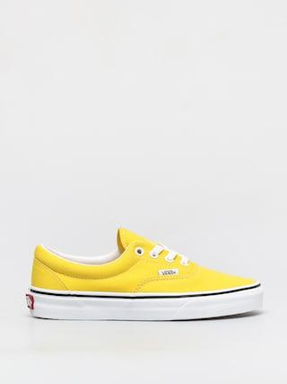 Buty Vans Era (cyber yellow/true white)