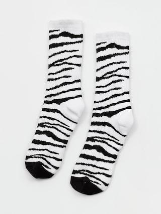 Skarpetki Volcom Vibes Socks (white)