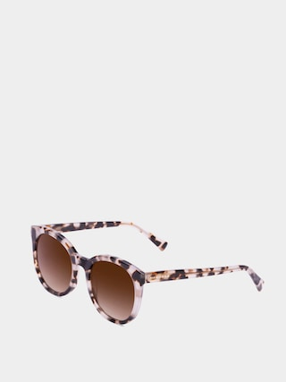 Okulary przeciwsłoneczne Hawkers Resort (leo brown/acetato mazzucchelli)