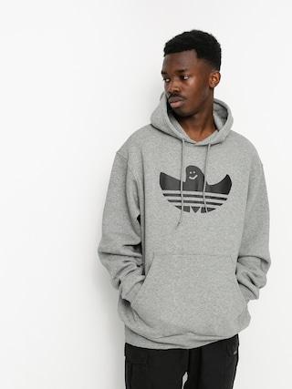 Bluza z kapturem adidas G Shmoo HD (corhtr)